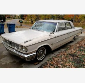 1963 Ford Galaxie for sale 101402343