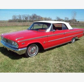 1963 Ford Galaxie for sale 101410979