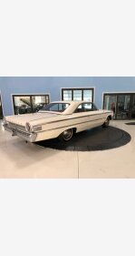 1963 Ford Galaxie for sale 101412133