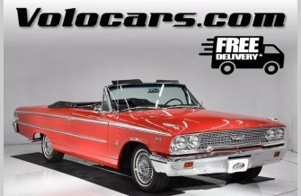 1963 Ford Galaxie for sale 101420695