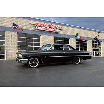 1963 Ford Galaxie for sale 101423926