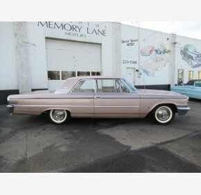 1963 Ford Galaxie for sale 101441704