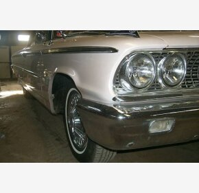 1963 Ford Galaxie for sale 101444002