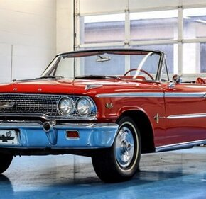 1963 Ford Galaxie for sale 101444465