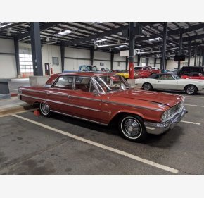 1963 Ford Galaxie for sale 101450753