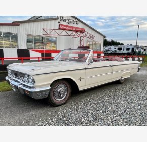 1963 Ford Galaxie for sale 101455362