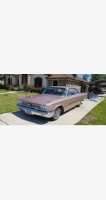 1963 Ford Galaxie for sale 101456219