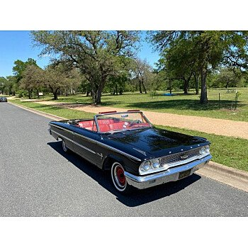 1963 Ford Galaxie for sale 101517441