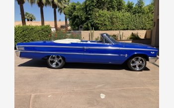 1963 Ford Galaxie for sale 101524361