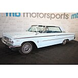1963 Ford Galaxie for sale 101619105