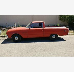 1963 Ford Ranchero for sale 101165998