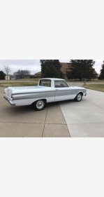 1963 Ford Ranchero for sale 101320255