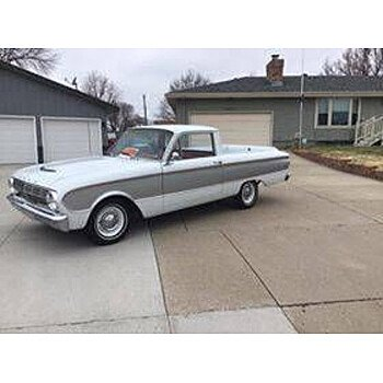 1963 Ford Ranchero for sale 101584099