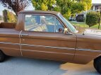 1963 Ford Ranchero for sale 101598252