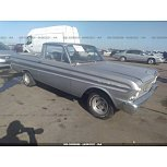 1963 Ford Ranchero for sale 101600712