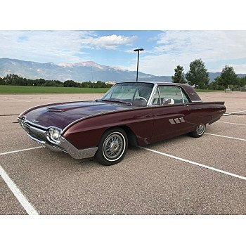 1963 Ford Thunderbird for sale 101007478