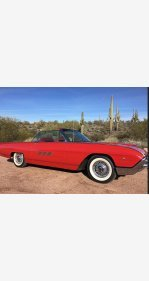 1963 Ford Thunderbird for sale 100771149
