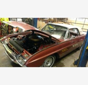 1963 Ford Thunderbird for sale 100875060
