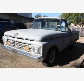 1963 Ford Thunderbird for sale 100961524