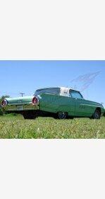 1963 Ford Thunderbird for sale 100972624