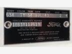 1963 Ford Thunderbird for sale 100990671