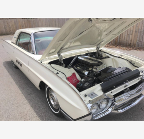 1963 Ford Thunderbird for sale 100990671