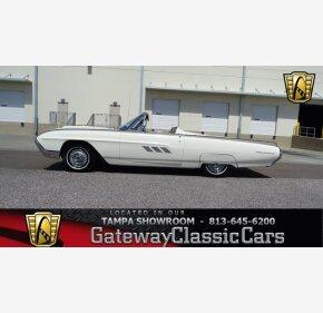 1963 Ford Thunderbird for sale 100995753