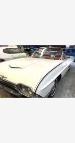 1963 Ford Thunderbird for sale 101028390