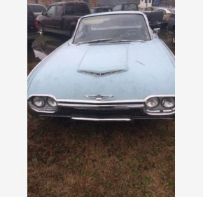 1963 Ford Thunderbird for sale 101040784