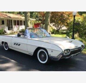 1963 Ford Thunderbird for sale 101047268