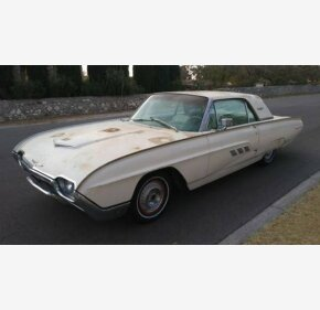 1963 Ford Thunderbird for sale 101073149
