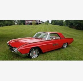 1963 Ford Thunderbird for sale 101079827