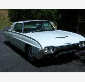 1963 Ford Thunderbird for sale 101089750