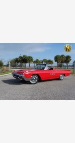 1963 Ford Thunderbird for sale 101090793