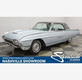 1963 Ford Thunderbird for sale 101092788