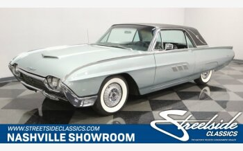 1963 Ford Thunderbird for sale 101114554