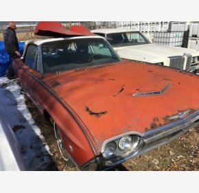 1963 Ford Thunderbird for sale 101123743