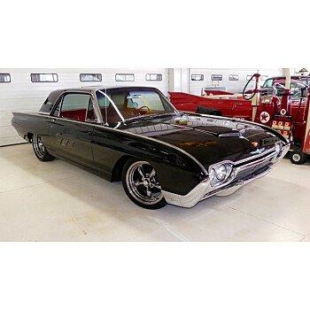 1963 Ford Thunderbird for sale 101168681