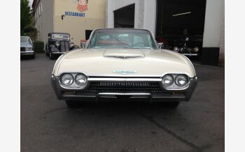 1963 Ford Thunderbird for sale 101216299
