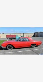1963 Ford Thunderbird for sale 101224051