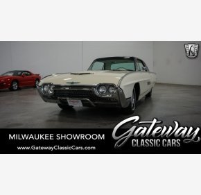 1963 Ford Thunderbird for sale 101240383