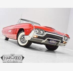 1963 Ford Thunderbird for sale 101244474