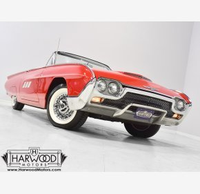 1963 Ford Thunderbird for sale 101250365