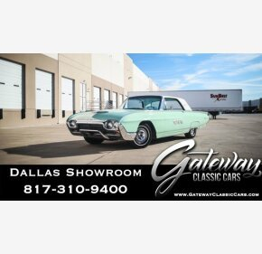 1963 Ford Thunderbird for sale 101264183