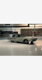 1963 Ford Thunderbird for sale 101275853