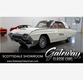1963 Ford Thunderbird for sale 101302340