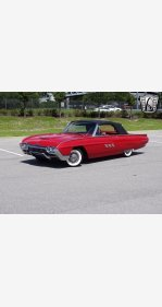 1963 Ford Thunderbird for sale 101307702