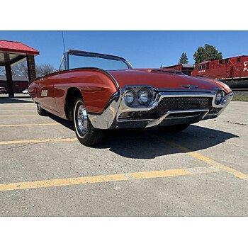 1963 Ford Thunderbird for sale 101318043