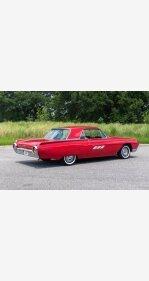 1963 Ford Thunderbird for sale 101335989