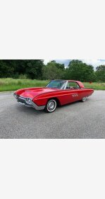 1963 Ford Thunderbird for sale 101336122